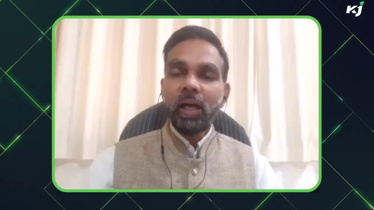 'योजना नहीं दूध पर चाहिए MSP' - देखिए डॉ. अजित नवले का इंटरव्यू - Krishi Jagran