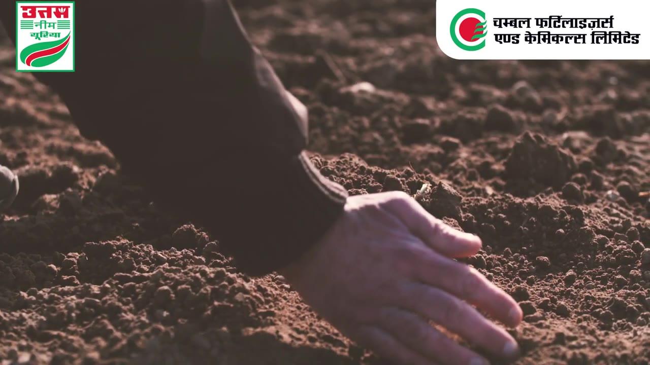 फसलों में संतुलित व एकीकृत पौषक प्रबंधन