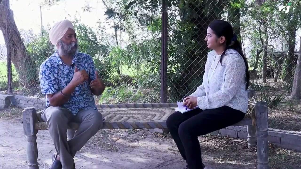 Engineering के बाद आधुनिक खेती में बनाया करियर, अब Agroforestry की है तैयारी Krishi Jagran