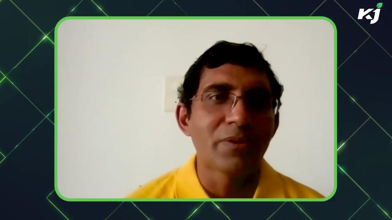 Exclusive Interview with Sid's Farm Founder and CEO Kishore Indukuri  Krishi Jagran