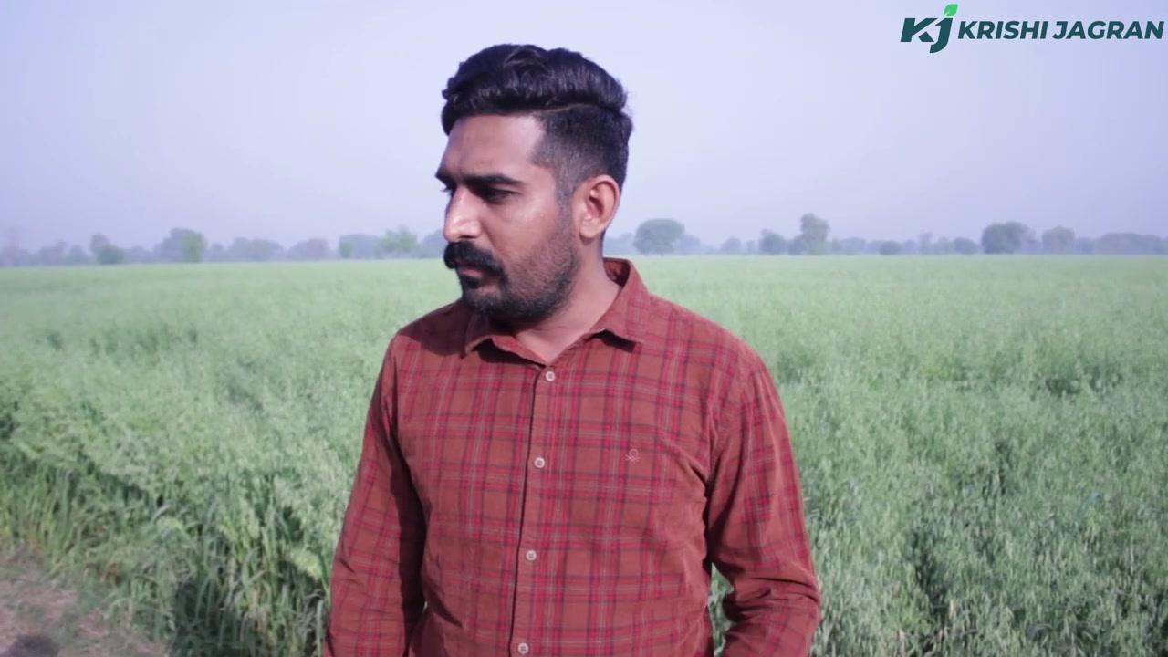 जानिए, NSC के Farms में कैसे तैयार होता है बीज   V.K Gaur CMD NSC